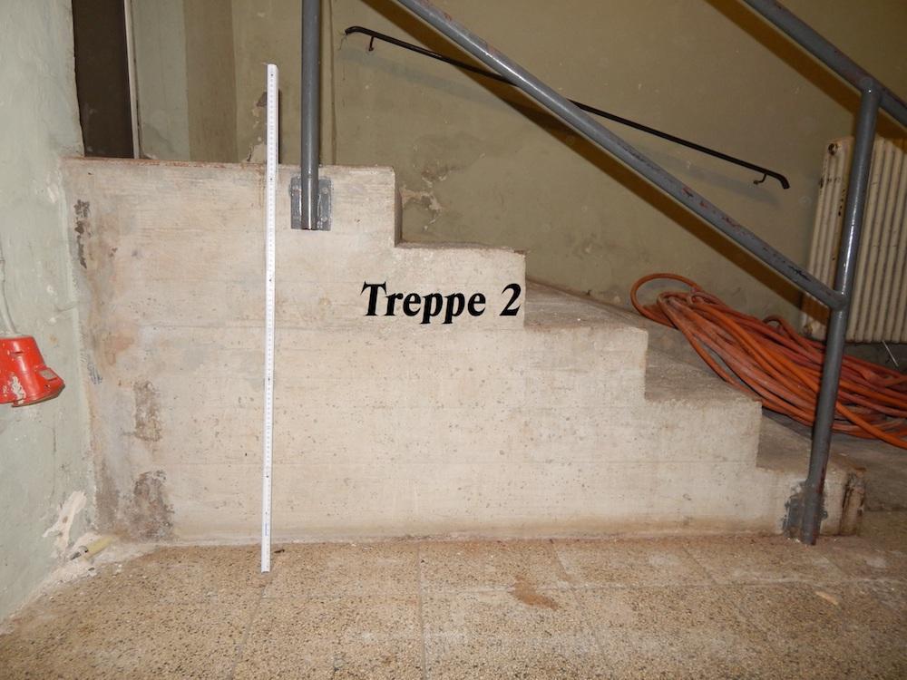 T.Treppe 2.2