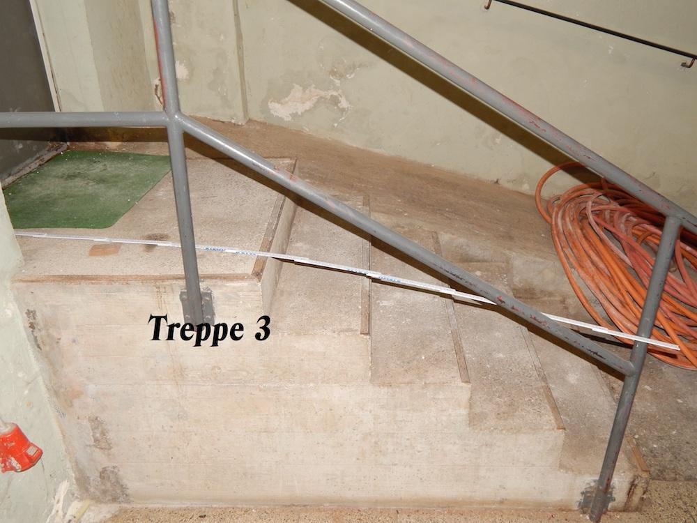 T.Treppe 3.3